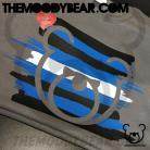 Logo: Moodybear Leather 2018